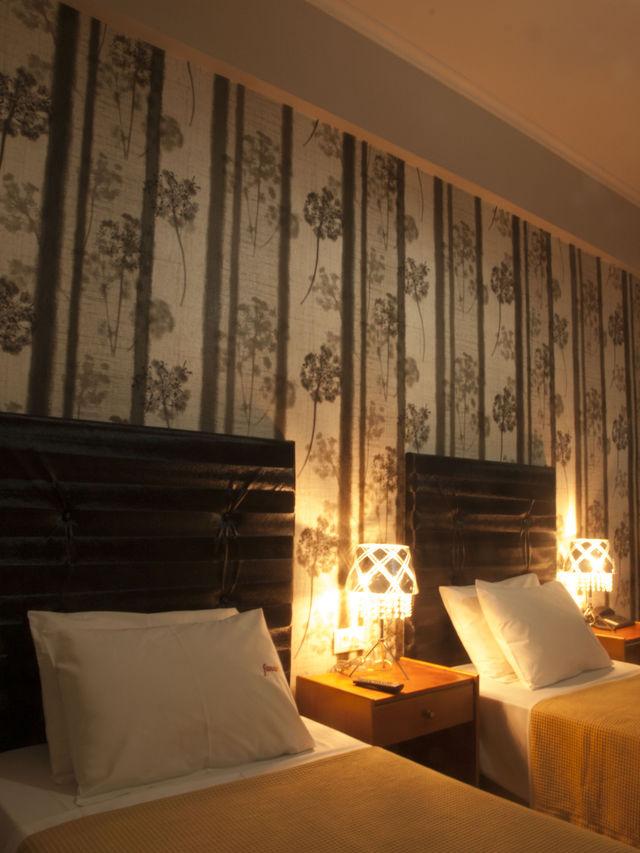 Fanari Hotel - Двойна стая супериор