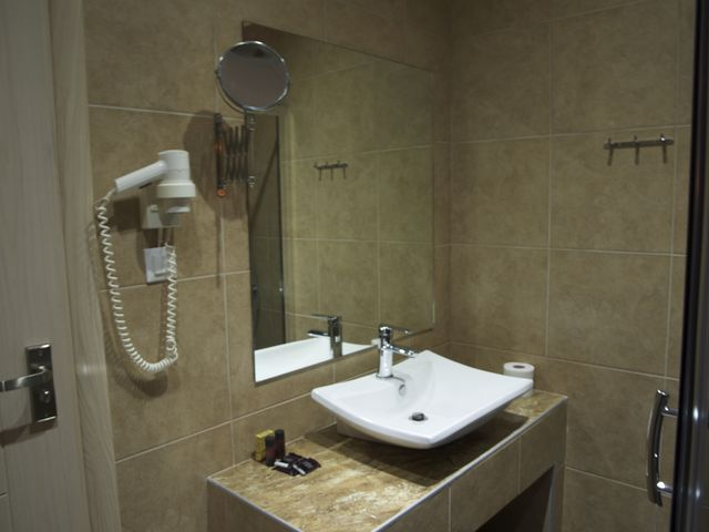 Fanari Hotel - Тройна стая